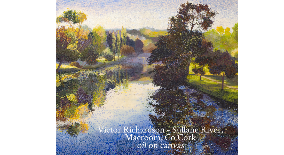 Victor Richardson - Sullane River