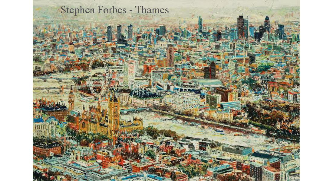 Stephen Forbes - Thames