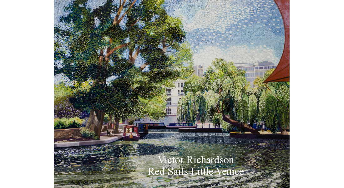 VR-Red-Sails-Little-Venice-oil-on-canvas-24x30-resize-for-web