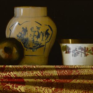 still-life-with-chinese-vase-oil-on-panel-10-x-12in-2800