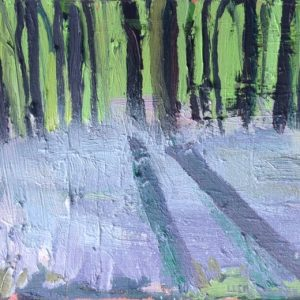 bluebell-forest-oil-on-canvas-10-x-12in-670